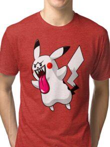 Pika-Boo! Tri-blend T-Shirt