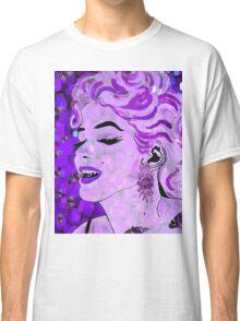 I'll Never Be Afraid Of Love #2 Classic T-Shirt