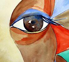 Eye of reason by Adriel Knowling