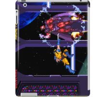 X-Men: Mutant Apocalypse - Wolverine vs. Magneto iPad Case/Skin