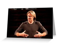 Eric Whitacre... on anything Greeting Card