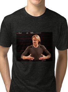 Eric Whitacre... on anything Tri-blend T-Shirt