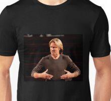 Eric Whitacre... on anything Unisex T-Shirt