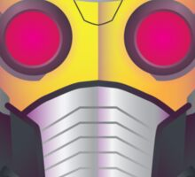 Star-Lord: Legendary Outlaw Sticker