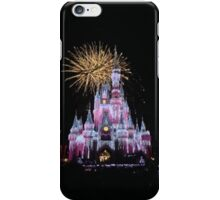 Disney Fireworks iPhone Case/Skin