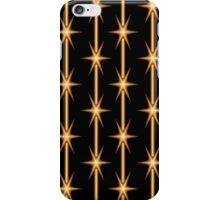 Star Wire #1 iPhone Case/Skin