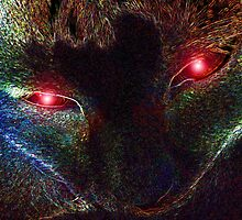 Hell Cat by jwwallace
