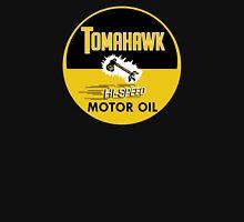 Tomahawk Motor Oil Shirt Unisex T-Shirt