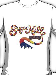 The Sugarhill gang T-Shirt