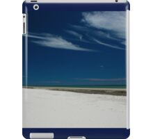 An Australian Beach iPad Case/Skin