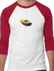 Bug Rush Men's Baseball ¾ T-Shirt