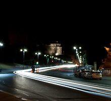 speed by Antonio Paliotta