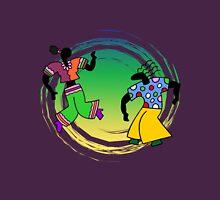 Dance Party Couple Unisex T-Shirt