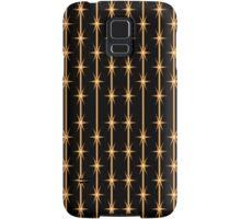 Star Wire #2 Samsung Galaxy Case/Skin