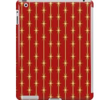 Star Wire #2 iPad Case/Skin