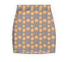 Pumpkins and Candy Mini Skirt