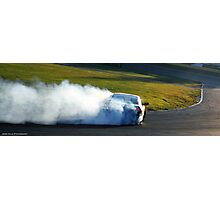 Slideways 240 Photographic Print