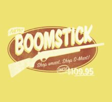all new BOOMSTICK! Kids Clothes