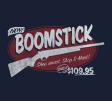 all new BOOMSTICK! Kids Tee