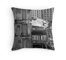 3remembers Throw Pillow