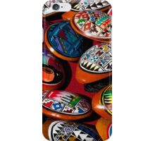 Chilean Whistles iPhone Case/Skin