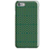 Star Wire #3 iPhone Case/Skin