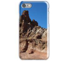 Rock around iPhone Case/Skin
