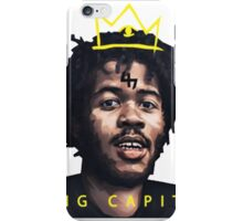 Capital Steez iPhone Case/Skin