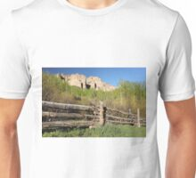 This Old Fence Unisex T-Shirt