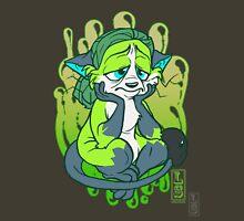 Sick Cat Unisex T-Shirt