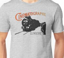 Cinematographe Lumiere Unisex T-Shirt