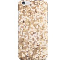 Glitter print 3 iPhone Case/Skin