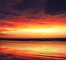 HEAVEN ON EARTH by SATANAS