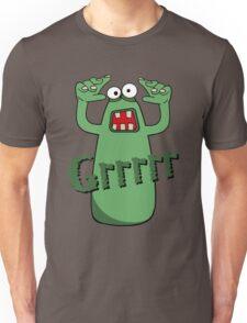 Grrrrr Unisex T-Shirt