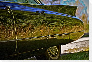 Elvis Presley  -  Love me tender  -  Cadillac . Brown Sugar Story.  Views ( 276) Favorited by (3) Thx!  Dear friends! by AndGoszcz