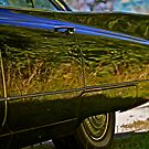 Elvis Presley  -  Love me tender  -  Cadillac . Brown Sugar Story.  Views ( 276) Favorited by (3) Thx!  Dear friends! by © Andrzej Goszcz,M.D. Ph.D
