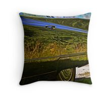 Elvis Presley  -  Love me tender  -  Cadillac . Brown Sugar Story.  Views ( 276) Favorited by (3) Thx!  Dear friends! Throw Pillow