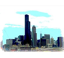 Chicago Digital by dbuckman