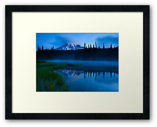 Twilight Majesty by DawsonImages
