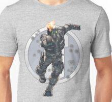 Battalion, Taking Down The WatchGuard! Unisex T-Shirt