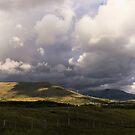 Stronmilchan Rainbow by Tim Haynes