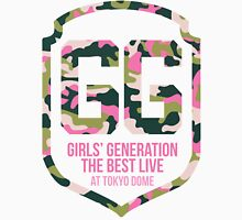 Girls' Generation (SNSD) The Best Live at Tokyo Dome Shield T-Shirt