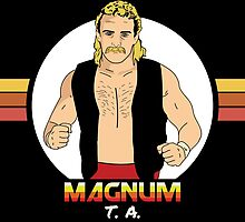 Magnum T.A. by BloodPactScout