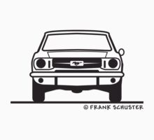 1965 Mustang by Frank Schuster