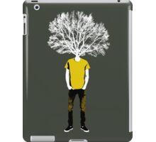 Personal Growth iPad Case/Skin