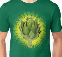 Art Artichoke Kids Tshirt Unisex T-Shirt