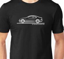 Mercedes CLK 320 430 Unisex T-Shirt