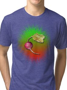 Art Raddish Kids Tshirt Tri-blend T-Shirt
