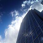 Citigroup London, Canary Wharf by Chris Millar