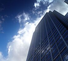 Citigroup London, Canary Wharf by Chris Millar